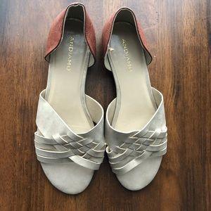 🆕 Andiamo• Sandals